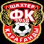 Shakhter Karagandy U16