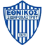 Этникос Сидирокастроу