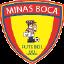 Minas Boca U20
