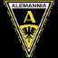 Алемания