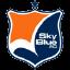 Sky Blue (Femmes)