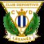 Leganés II