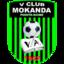 V. Club Mokanda
