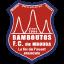 Bamboutos FC de Mbouda