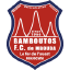Бамбоутос