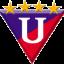 Liga Deportiva Universitaria de Quito II