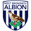 West Bromwich Albion (West Bromwich)
