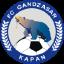 Gandzasar Kapan FC 2
