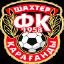 Shakhter Karagandy U18