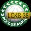 LGKS 38 Podlesianka Katowice