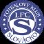 1 ФК Словацко