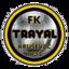 FK Trajal Krusevac