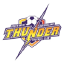 South West Queensland Thunder FC (Feminino)