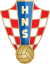 Croatia. 1. HNL. Women