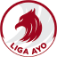 Индонезия. Лига АУО. Джакарта 2