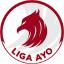 Indonesia. Liga AYO. Jakarta 2