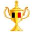 Belçika Kupası. Bayanlar
