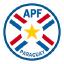 Paraguay. Liga Tim Cadangan