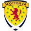 Scotland. Regional Cup