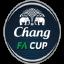 Thailand. FA Cup