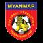Myanmar. Universities Championship