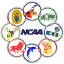 Campeonato Filipino. NCAA