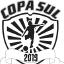 Brezilya. Güney Kupası U19
