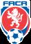Tschechien. Tipsport Liga. Regionalmeisterschaft