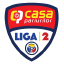 Romania. Liga 2. Donne