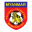 Myanmar. Universities Championship. Women