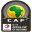 African Cup Nations U17. Qualification