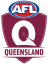 Australia. Queensland Australian Football League. Women