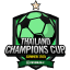 Thailand. Champions Cup