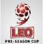 Tailânda. Copa Pré-Temporada