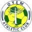 Gabon. Championnat D1