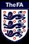 England. FA Cup U18