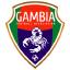 Gambian Championship. 2nd Division