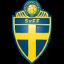 Suède. Division 8