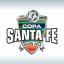 Argentine. Copa Santa Fe